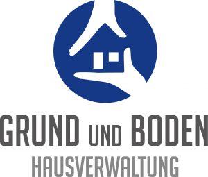 Logo Hausverwaltung Grund und Boden GmbH